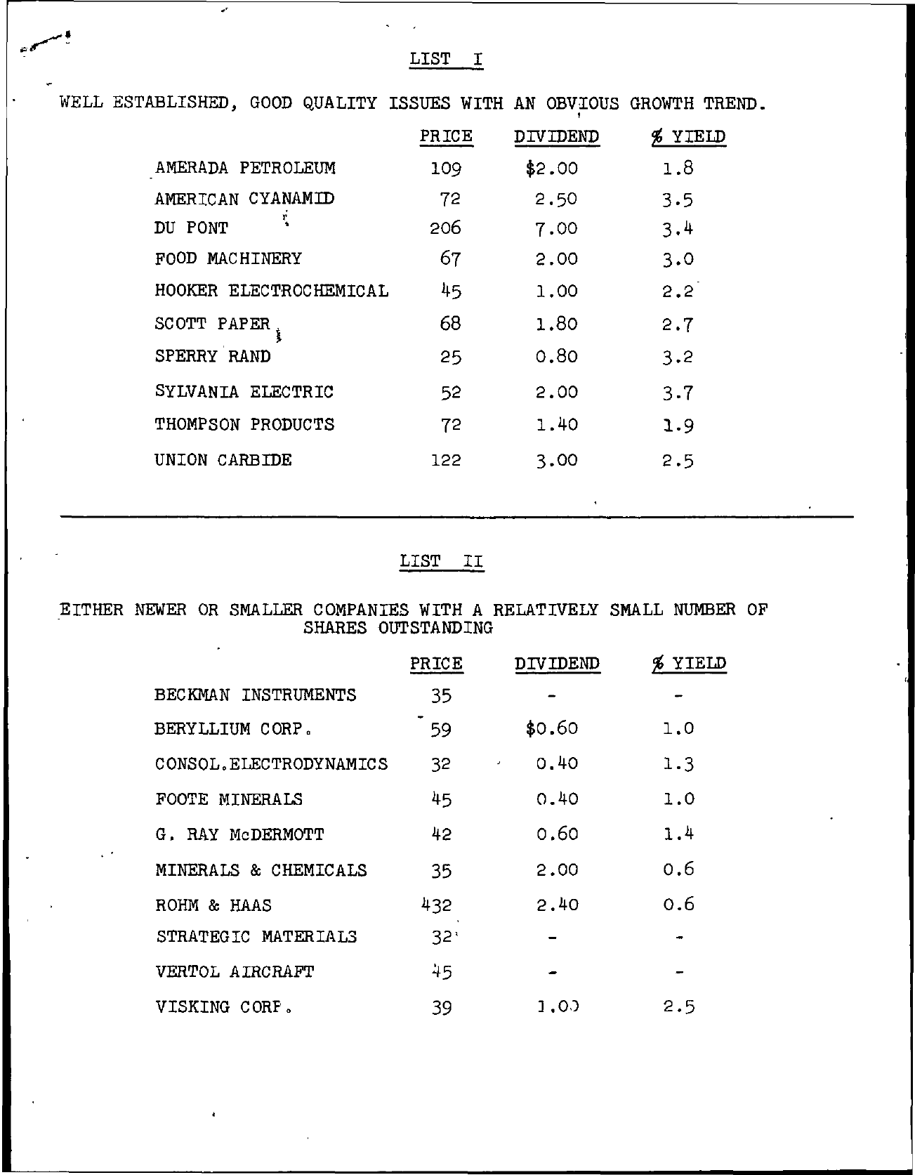 Tabell's Market Letter - June 06, 1958 page 2