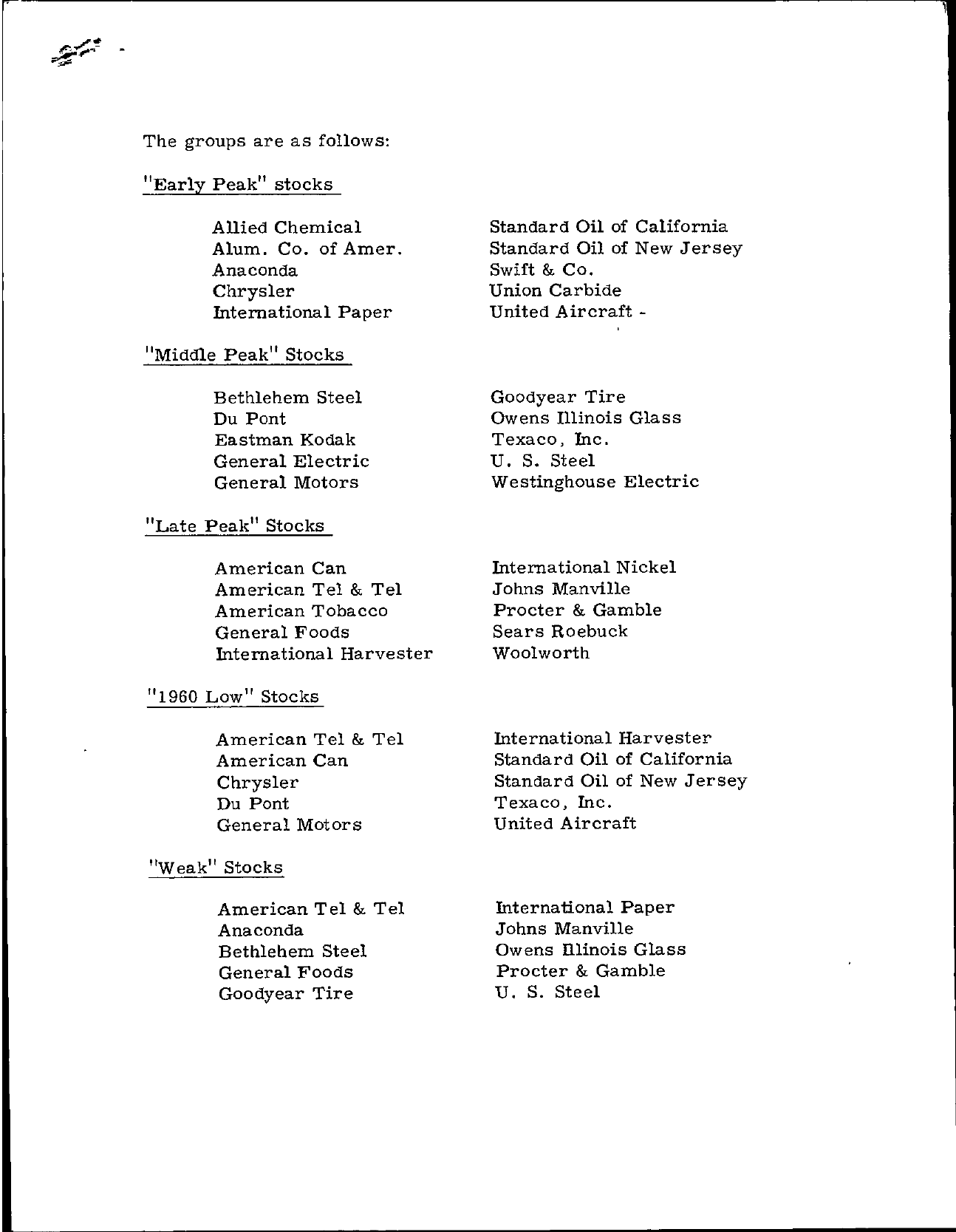 Tabell's Market Letter - March 08, 1963 page 2